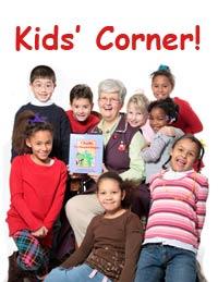 Kids' Corner!