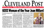 Woman of the Year 2011 - Jean Millard